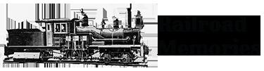 Railroad Memories Logo